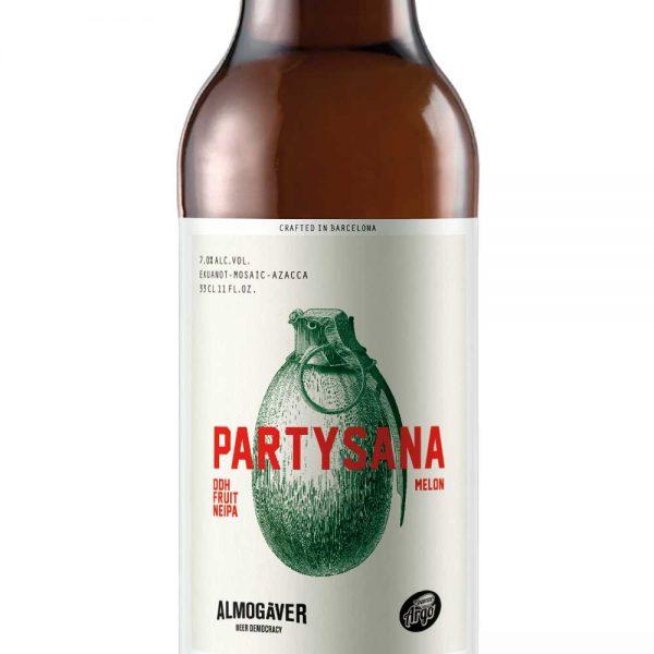 partysana